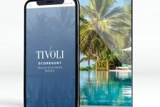 Tivoli Praia do Forte lança aplicativo para facilitar estadia de hóspedes