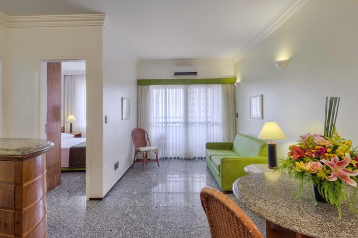 Tulip Inn Fortaleza | Imagem: divulgação