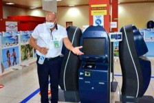 Aeroporto de Varadero está pronto para receber viajantes, diz Cuba