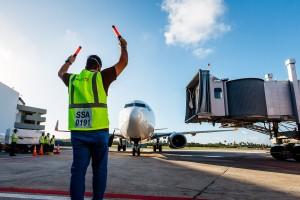 Setor de ground handling volta a contratar após aumento da oferta de voos