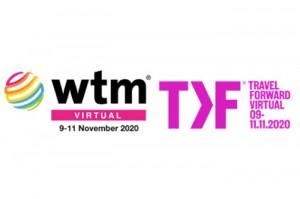 CEO's da Ryanair e JetBlue marcam presença na WTM Virtual, em novembro