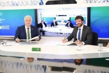 Turismo, Ciência e Tecnologia firmam acordo de cooperação técnica