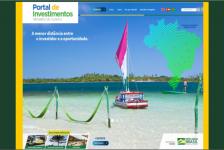 Brasil ganhará portal inédito de investimentos em turismo