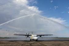 Voepass inaugura voo de Foz do Iguaçu para Ponta Grossa