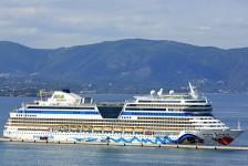 AIDA Cruises retoma cruzeiros nas Ilhas Canárias em dezembro