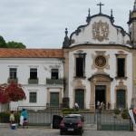 Conjunto Basílica e Mosteiro de São Bento patrimônio mundial desde 1938