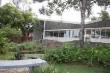 Museu-Casa Kubitschek guarda memórias de JK na Pampulha