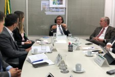 Embratur e Iphan discutem projetos para a promoção de patrimônios históricos do Brasil