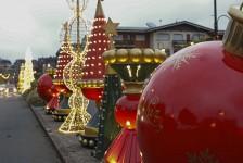 35° Natal Luz de Gramado começa às 18h com transmissão ao vivo na internet
