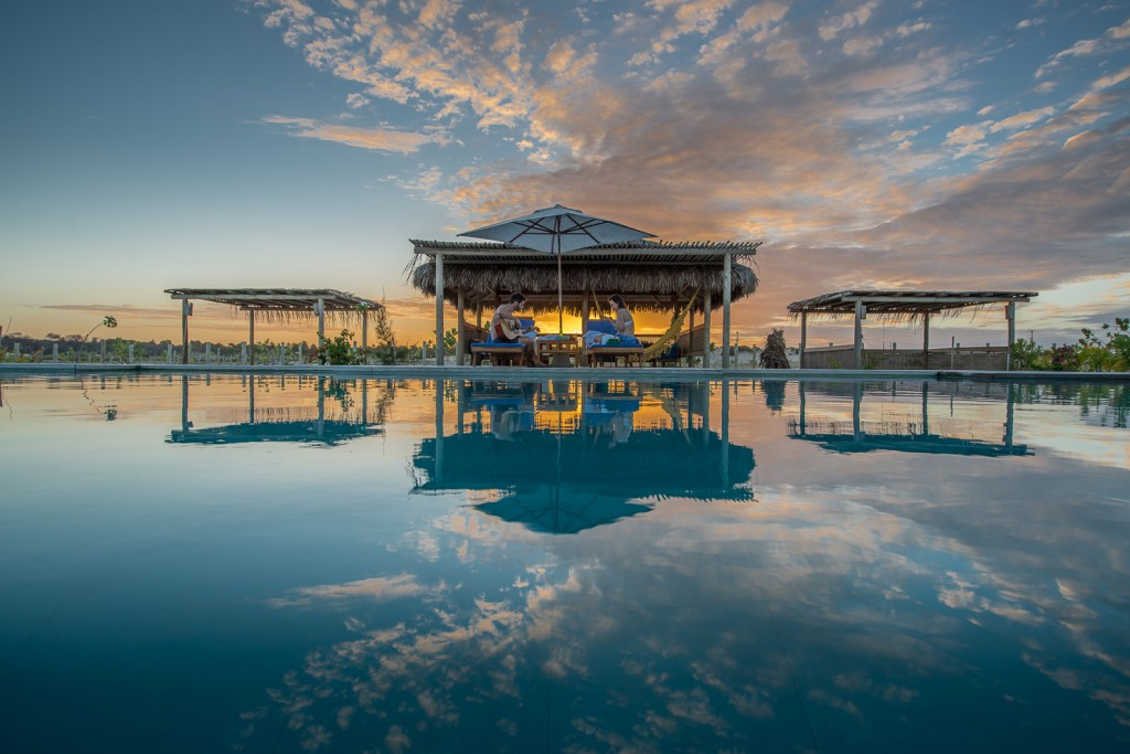 Hotel Jaguaribe Lodge_Roteiros de Charme