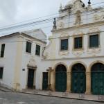 Igreja e Convento de São Francisco abrigam o maior acervo de azulejos portugueses do Estado