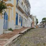 Ladeiras de Olinda e seu casario preservado