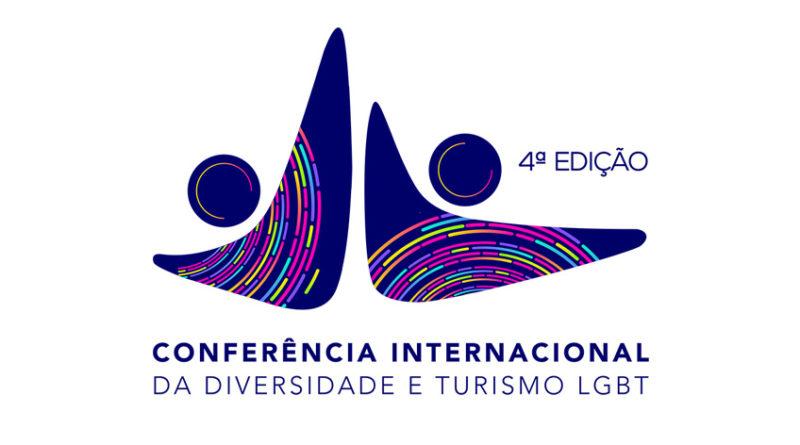 Logo Conferência
