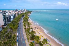 Roadshow 'Visite Alagoas' capacitará mais de 200 agentes até sexta (30)