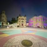 Marco Zero do Recife é um lugar que nos remete às origens da capital