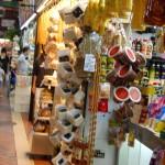Mercado Central oferece meradorias para todos os gostos