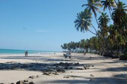 "Praia dos Carneiros recebe o programa ""Reinventando o Brasil"" da Embratur"