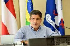 """ACM Neto condena disputas políticas a respeito da vacina: """"crime inaceitável"""""""