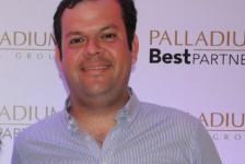 Rodrigo Galvão deixa CVC Corp após seis anos