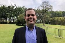 Rodrigo Galvão, ex-CVC, assume direção geral do Transamerica Comandatuba