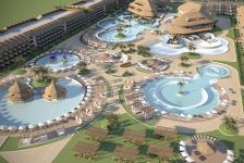 Acquaventura: Pernambuco ganhará resort e parque aquático em 2022