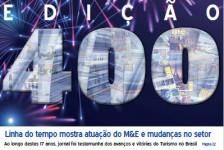M&E 400 – Edição Digital