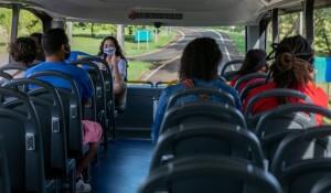 Foz abre mais 150 vagas de curso preparatório para guias de turismo