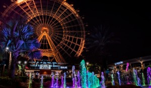 Icon Park lançará atrações que baterão recordes mundiais em 2021