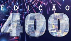 Trade homenageia MERCADO & EVENTOS pela edição 400
