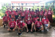 Interep realiza famtrip para Riviera Maya