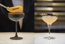 Regent Seven Seas divulga receita de seis drinks exclusivos