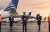 Copa Airlines lança novo vídeo de segurança