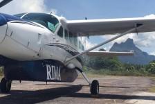 Aérea regional brasileira é o novo membro da Alta