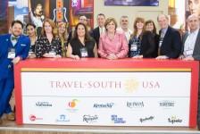Travel South USA realizará webinar para trade brasileiro em novembro