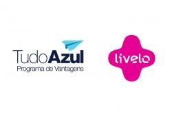 Livelo dá até 110% de bônus em transferências para o TudoAzul