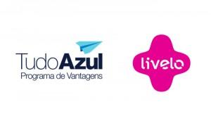 Livelo dá até 100% de bônus em transferência para o TudoAzul