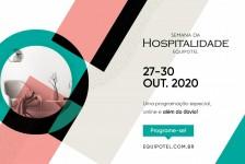 Equipotel realizará Semana da Hospitalidade durante Conotel; inscreva-se