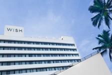 Wish Hotel da Bahia reabre no dia 16 de novembro