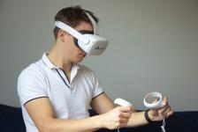 KLM lança treinamento em realidade virtual para pilotos de aeronaves Embraer