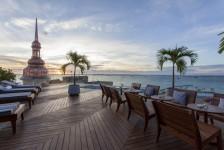 Fera Palace Hotel reabre em dezembro em Salvador
