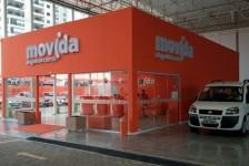Movida abre nova loja em São José dos Campos (SP)