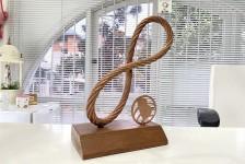 Bocker adia premiação Troféu Infinito para 2021
