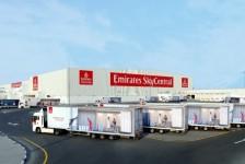 Emirates cria hub de distribuição global da vacina da Covid-19