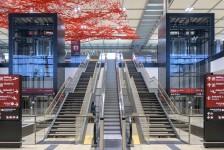 Berlim inaugura novo aeroporto internacional neste sábado (31)