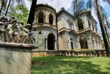 Reinventando o Brasil: MTur e Embratur chegam a MG, que já registra retomada do turismo