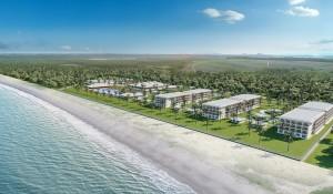 Vila Galé inicia construção de resort em Alagoas