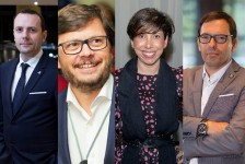 Vila Galé promove mudanças de gerentes gerais no Brasil
