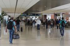 Viracopos espera 134 mil passageiros durante feriadão de Finados