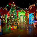 Holiday Tribute Store