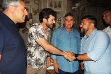 Secretário geral da OMT e ministro do Turismo visitam Trancoso